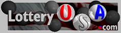 Lotteryusa.com 1996 logo
