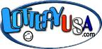 Lotteryusa.com 2000 logo