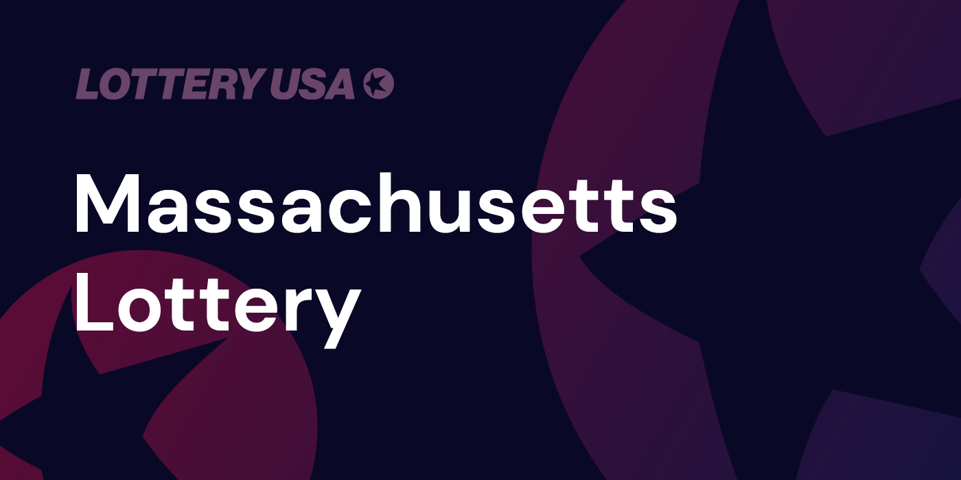 Massachusetts Ma Lottery Results And Winning Numbers