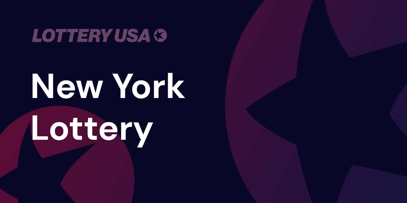 New York (NY) Lottery - Winning Numbers & Results